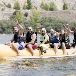 Banana Boat Madrid